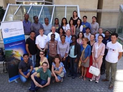 UNIDO Course on Green Industry (Fully-Funded for Applicants From Developing Countries)
