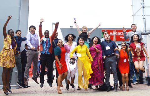 YouthActionNet 2015 Laureate Global Fellowship for Young Changemakers (fully-funded)