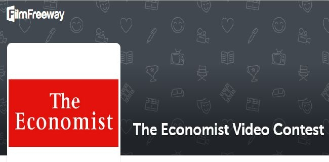 Enter the Economist Video Contest – Win $2000!