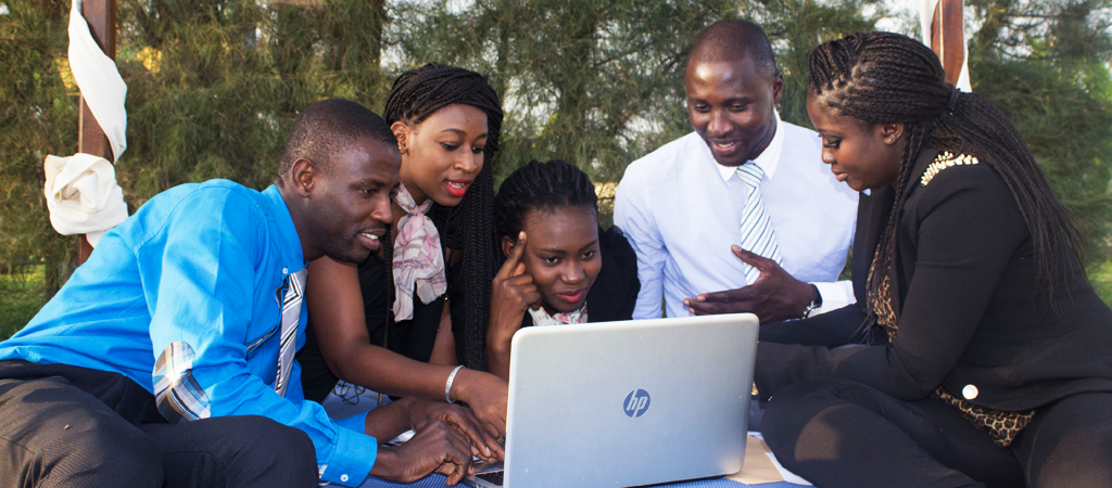 Apply: Advanced ICT Training (AICTT) for Young ECOWAS Professionals