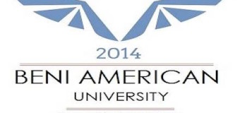 Job Openings-Beni American University in Nigeria