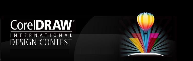 Enter The 2015 CorelDRAW International Design Contest