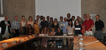 Apply for the Tenth EUI Summer School in Transnational and Comparative History