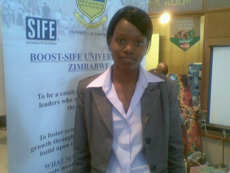 In 2012 at ENACTUS National competitions formerly called SIFE