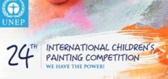 24th International Children's Painting Competition