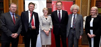 SABMiller Royal Society Exchange Programme for Researchers 2015
