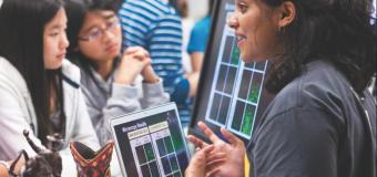 2015 Google Science Fair (Grand Prize: $50,000 Google scholarship)