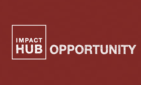 Hot Job: Join the Impact Hub Vienna Team as Communication Manager