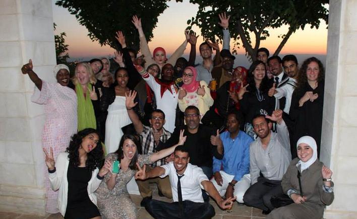 2015 USIP Generation Change Nigeria Program for Emerging Civic Leaders – Kampala, Uganda