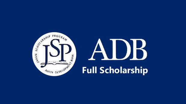 ADB – Japan Full Scholarship Program 2015-16 for Students from Developing Countries