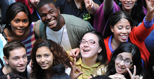 Apply to join one of Advocates for Youth's Youth Activist Programs!