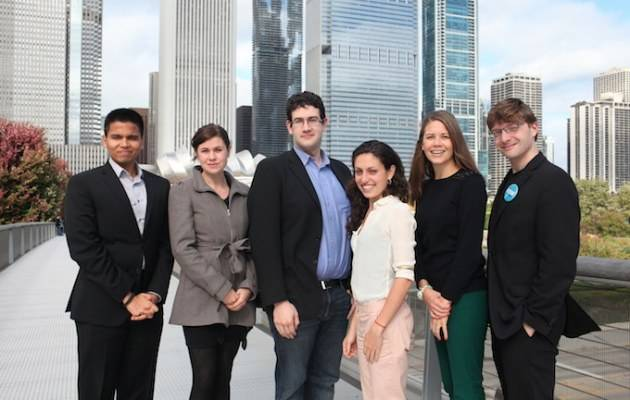 Apply: Bluhm/Helfand Social Innovation Fellowship at Chicago Ideas Week 2015 (fully-funded)