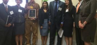 Apply: 2015 El-Hibri Peace Education Scholarship