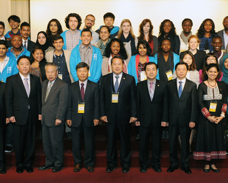 Meet the Young Leaders selected for Global Youth Advocacy Workshop on GCED – Busan, Korea