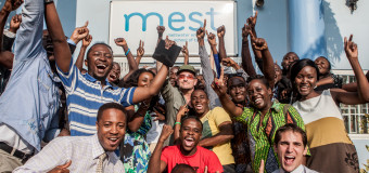 MEST Entrepreneurs-in-Training Programme 2015 – Accra, Ghana (Fully-Sponsored)