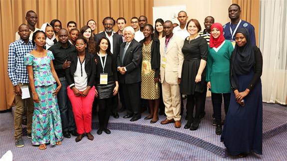 MINDS West Africa Regional Civic Education Workshop 2015 – Senegal (fully-funded)