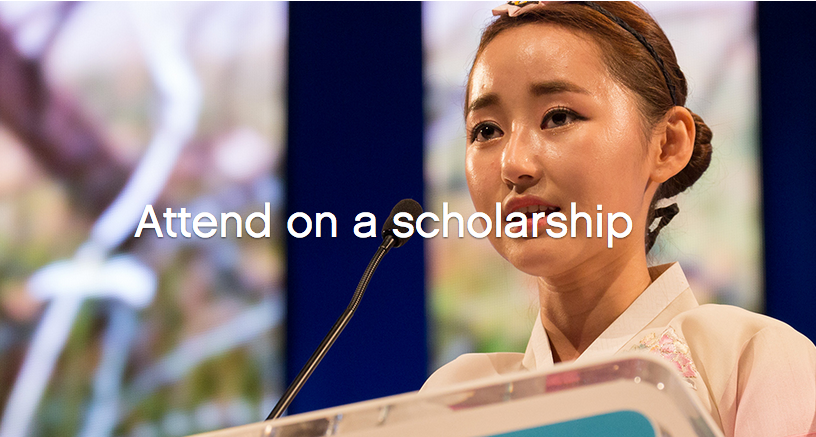 Apply to attend the One Young World Summit 2015 – Bangkok, Thailand (Full Scholarship Available)