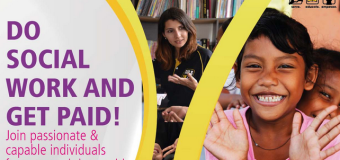 Paid Volunteer Opportunities at SOS 24/7 in Malaysia (Several Positions Available)