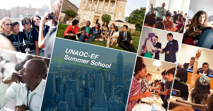 Meet the 75 Participants for the 2015 UNAOC-EF Summer School in New York