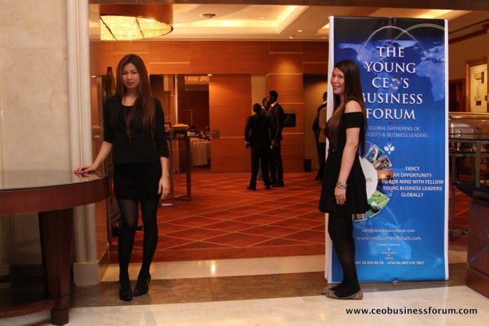 Register to attend the Young CEOs Business Forum 2015 – Accra, Ghana