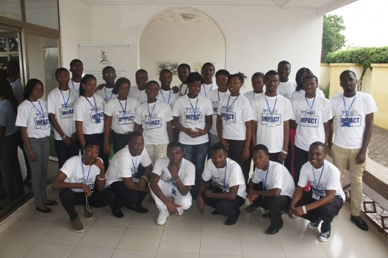 Apply to attend the Youth Impact Workshop 2015 – Accra, Ghana