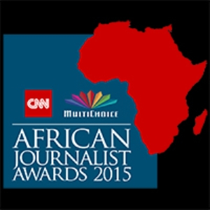 2015 CNN Multichoice African Journalism Awards & CNN Journalism Fellowship