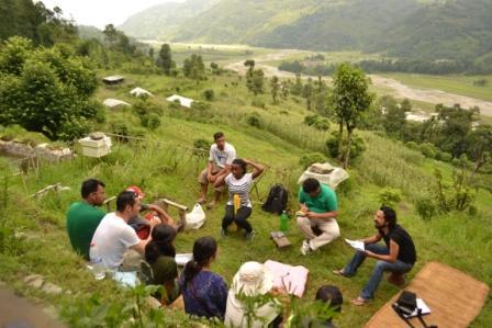 2015 International Sustainability School – Nepal (Scholarships Available)