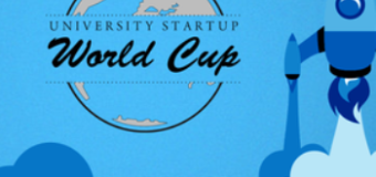 University Startup World Cup 2015-  $100,000 USD in Cash Prizes