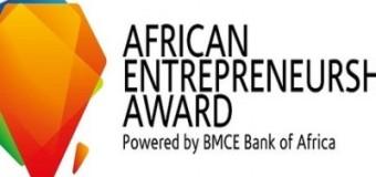 African Entrepreneurship Awards – up to $1million for Entrepreneurs!