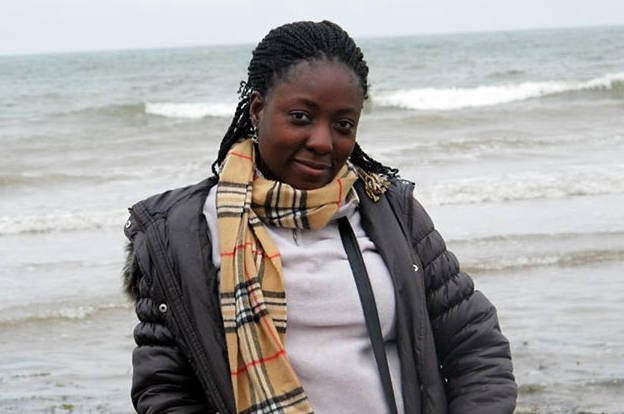 Adepeju Jaiyeoba from Nigeria is the OD June 2015 Young Person of the Month