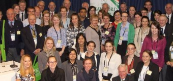 Travel Scholarships to attend Crawford Fund's Annual Conference on Food Security 2015 – Canberra, Australia