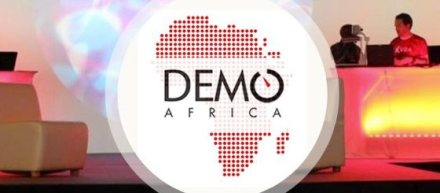 2015 DEMO Africa Competition For Start-ups