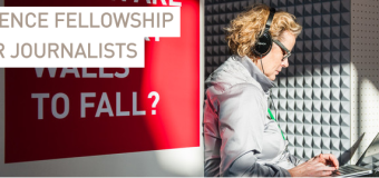 Falling Walls Science Fellowship for Journalists / Bloggers 2015 – Win a trip to Berlin, Germany