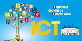 Apply: ICT 2015 – Innovate, Connect, Transform