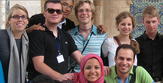IOU Respect 2015 Intercultural Exchange Program in Paris