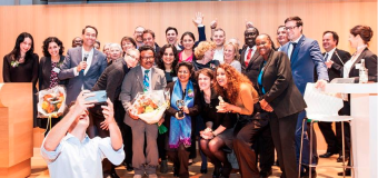 Innovating Justice Forum Challenges & Awards 2015 – The Hague (over €80,000 in prizes)