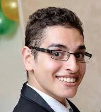 Mohamed Abozaid