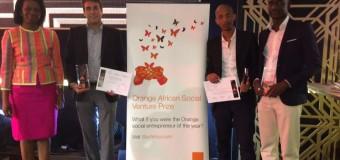 Orange African Social Venture Prize 2015 for Social Entrepreneurs (€50,000 in Prizes)
