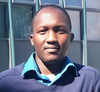 Qada Lawrence Ngbale