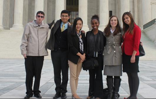 2015 Scripps Howard Internship Program for International Students – Washington DC, USA (fully-funded)