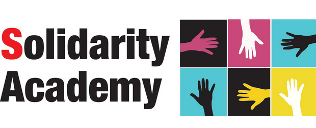 Solidarity Academy 2015 for Young Journalists – Gdańsk, Poland (funded)