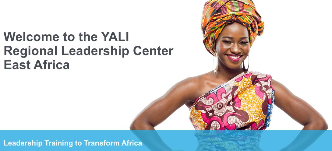 Apply for the YALI Regional Leadership Program 2015 – Nairobi, Kenya (fully-funded)