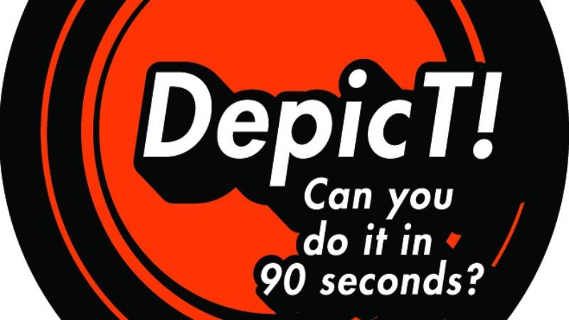 Enter the 2015 DepicT! Short Filmmaking Competition