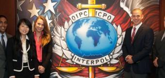 2015 INTERPOL Internship Programme