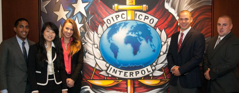 interpol and its advantages I just don't think fun is a term i would associate with interpol didnt realize that opinion was downvote worthy but here we are  tiny detail is in its proper.