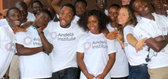 Andela Nigeria Fellow Class X-  Bootcamp & Software Development 2015