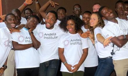 Recruitment: Andela Kenya Fellow Cohort X