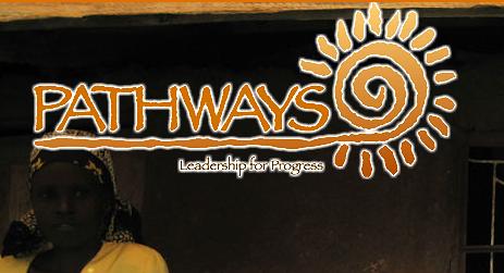 2015 PATHWAYS Leadership for Progress International Leadership Training Program – Kenya