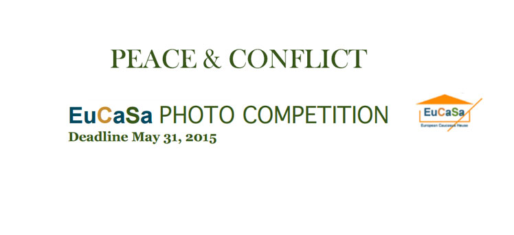 EuCaSa Peace and Conflict Photo Competition