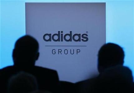 Graphic Design Internship at Adidas Headquarters- Herzogenaurach,Germany